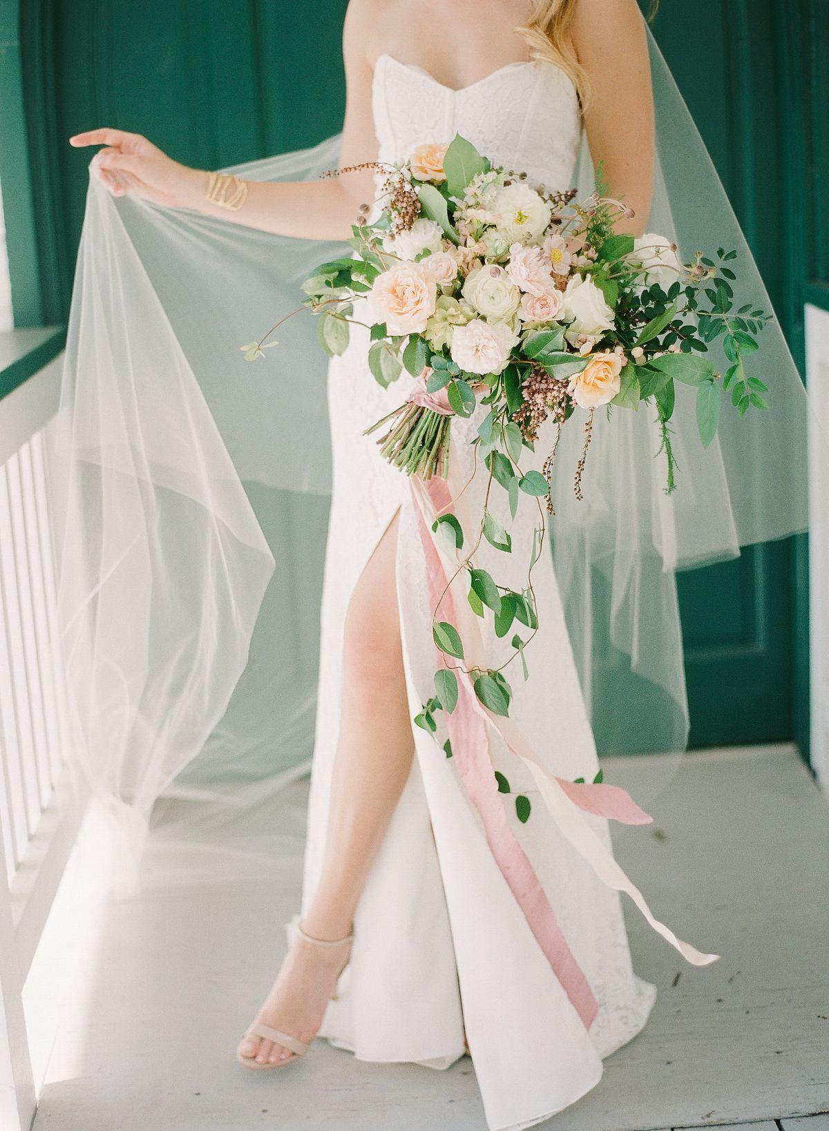 Heirloom Southern Belle Bridal Style in 2020 Belle