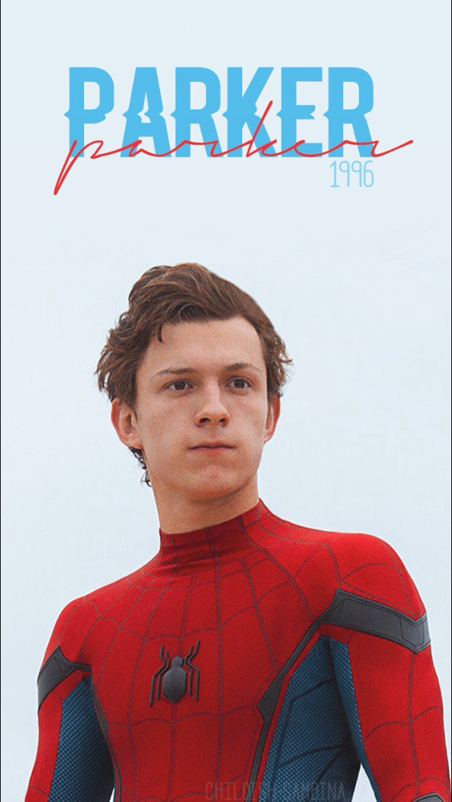 Image result for spiderman tom holland wallpaper Tom