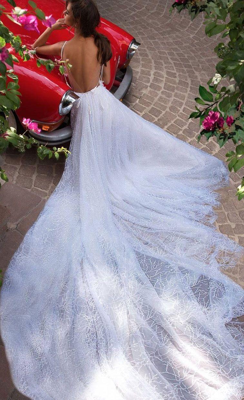 Elihav Sasson Wedding Dress 2018 – Royalty Girl Capsule Collection