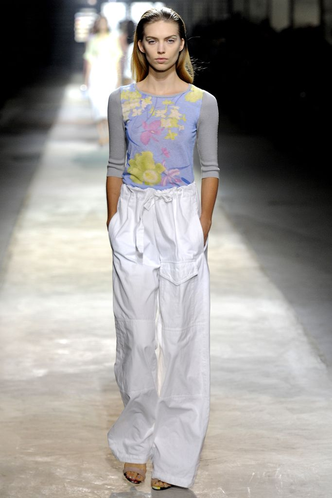 Dries Van Noten - Spring 2011 Ready-to-Wear - Look 28 of 58