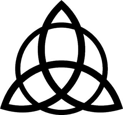 Charmed Symbol Google Search Forever Charmed Pinterest Pagan