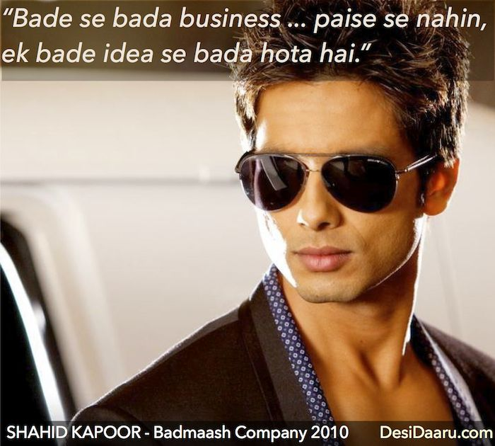 Popular Dialogues from Bollywood Movies