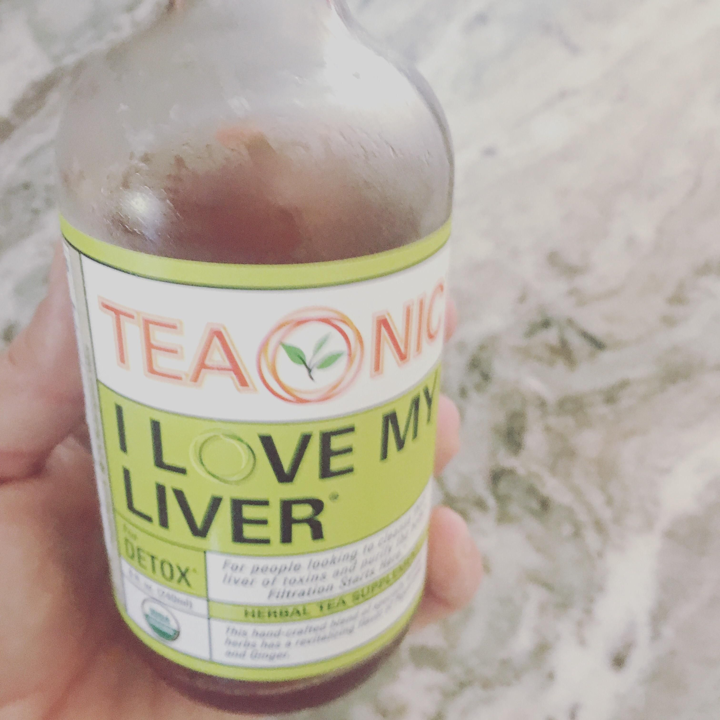 Herbal detox tonic herbal detox detox tonic herbalism