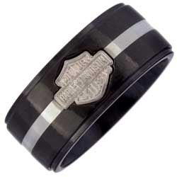 Cool Mens Wedding Rings 2