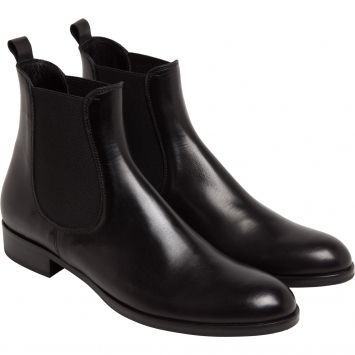 4fe61eaf0bb Chelsea Boots: agnès b. winter 2014: shopping online | Boots Michele ...