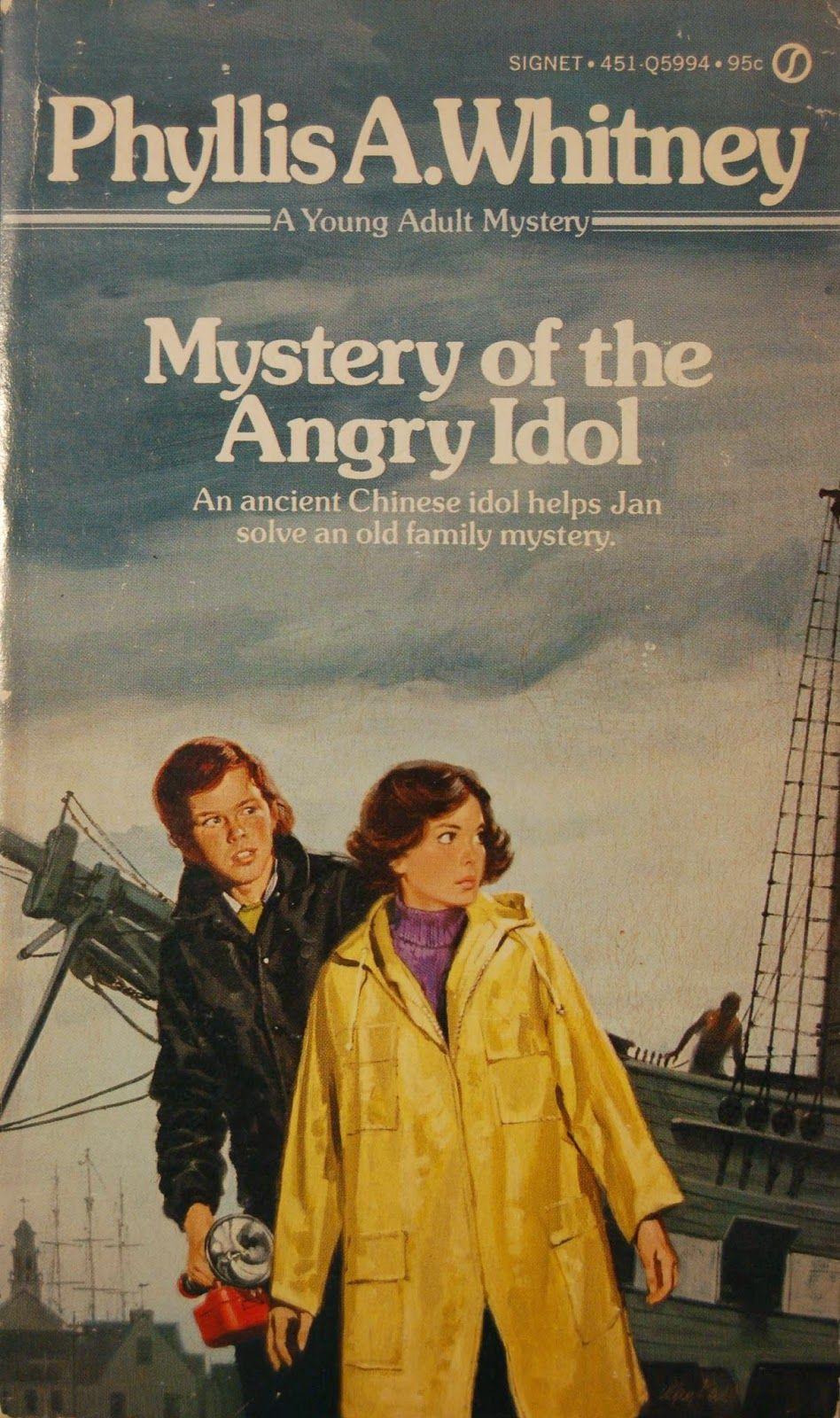 The idol vintage romance