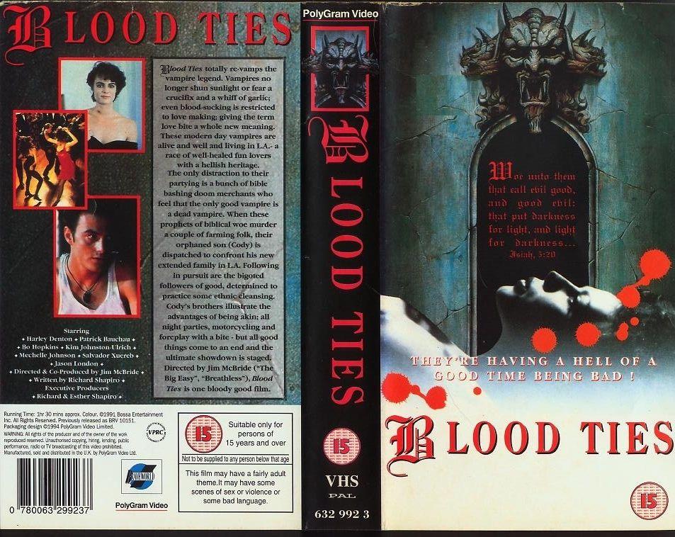Pin on Films - Vampire
