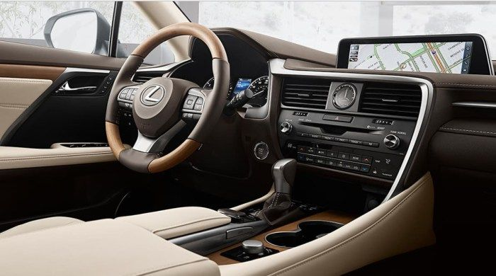 The 2019 Lexus Rx 350 Model Overview Availability And Price In 2020 Lexus Rx 350 Interior Lexus Rx 350 Lexus Suv