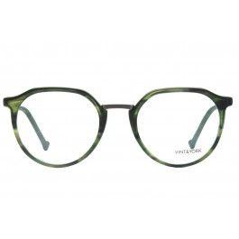 c335da56021ef Santorini in Ivy Made In Italy Eyeglasses For Oval Face