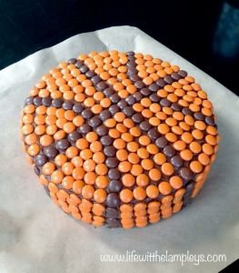 The Top 24 Basketball Cakes Ever Made.