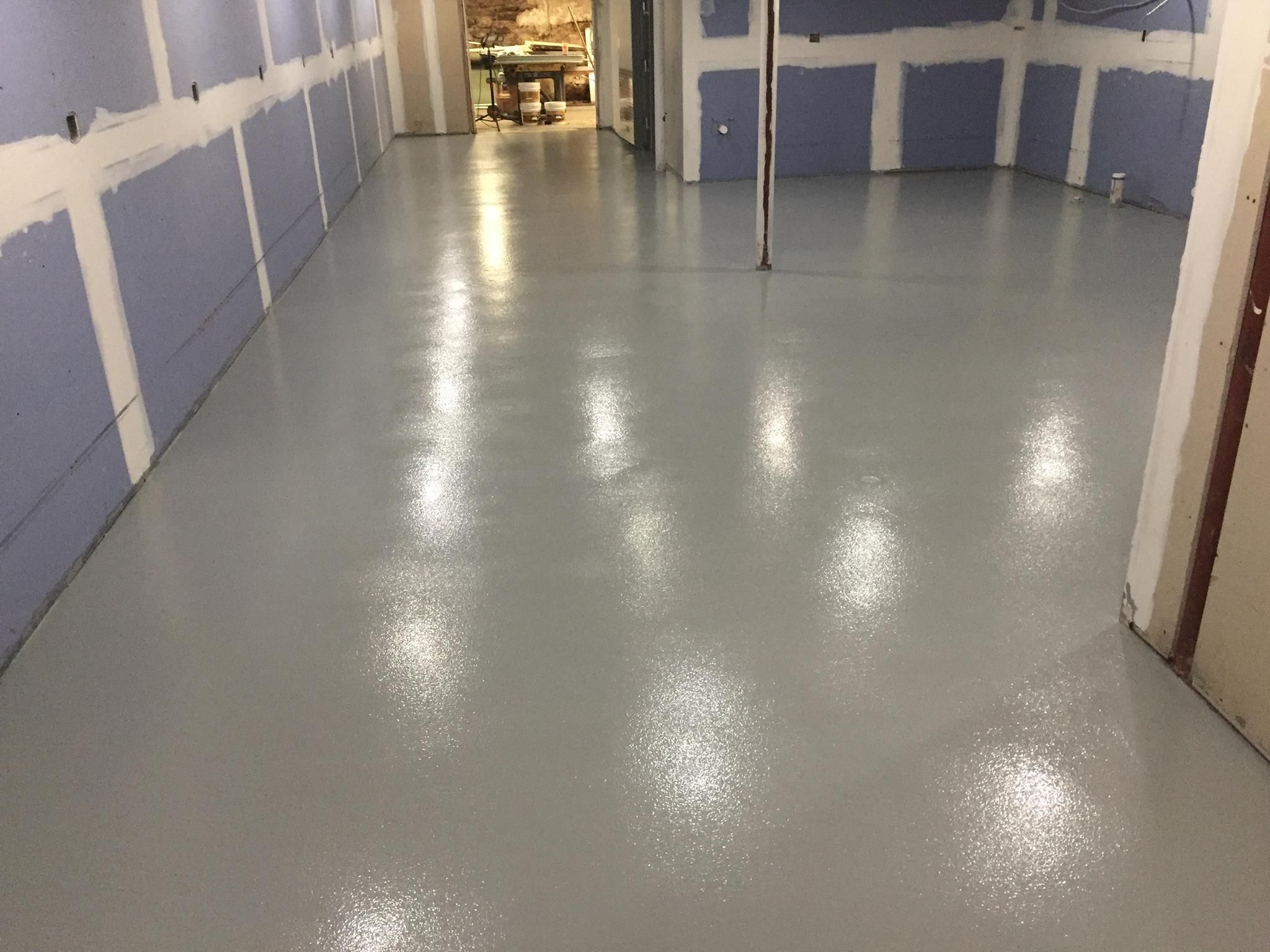 Epoxy Flooring Ct For Your Commercial Or Industrial Epoxy Floor Coating Ct Requirements Feel Free To Ca Kitchen Flooring Epoxy Floor Flooring Contractor