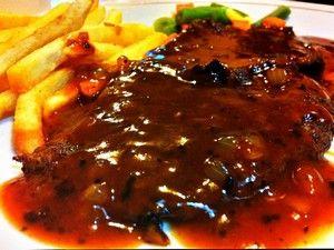 Home Resep Masakan Eropa Cara Membuat Resep Saus Baberque Cara Membuat Resep Saus Baberque Resep Masakan Makanan Resep