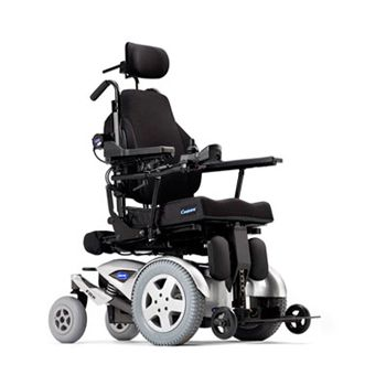 Invacare Fdx Front Wheel Drive Power Wheelchair Single Stage Drive Ssd Motor Gearbox Combination Powered Wheelchair Wheelchair Wheelchair Accessories