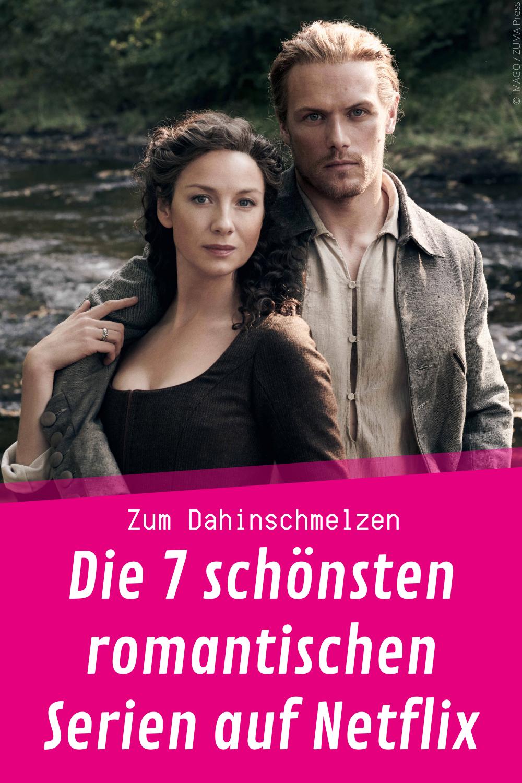 Zum Dahinschmelzen: Die 7 schönsten romantischen Serien auf Netflix