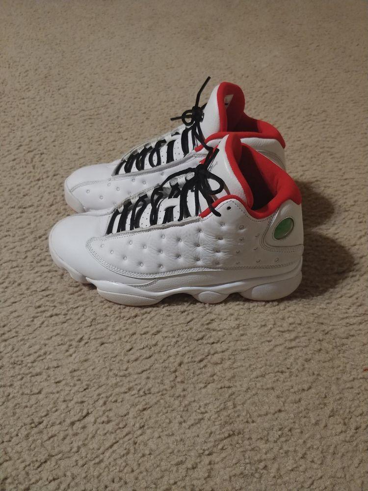 b0f3c98526be Nike Jordan 13 Retro Alternate History of Flight Size 8  fashion  clothing   shoes  accessories  mensshoes  athleticshoes (ebay link)