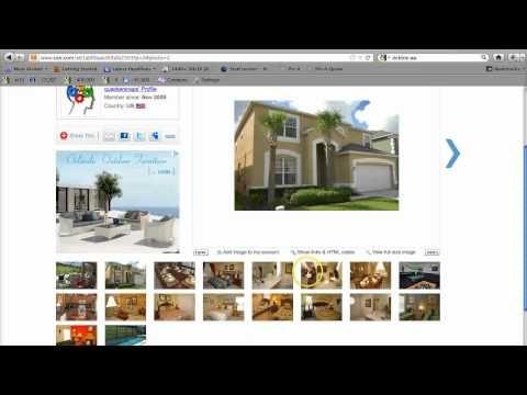 Craigslist Orlando Vacation Rentals | Orlando vacation ...