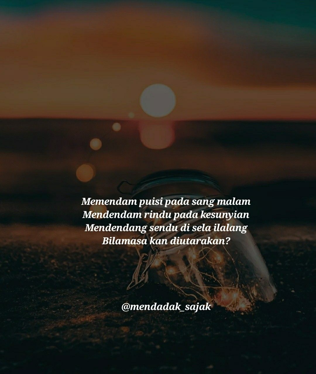 Pin By Endah Bello On Quote Rindu Pinterest Quotes Rindu Quotes