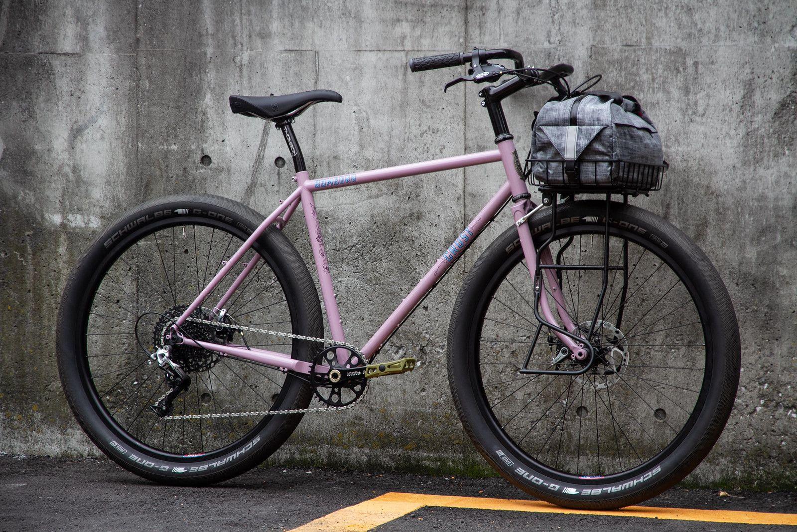 Crust Bikes Bombora S Bike Bike Ride Bicycle