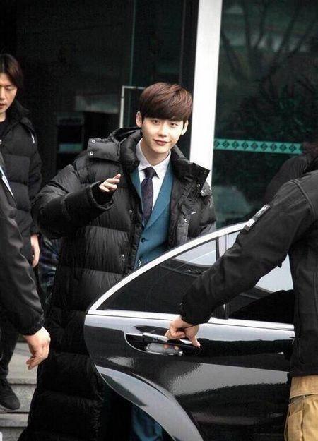 First Look at Lee Jong Seok in C-drama Emerald Jade Lover   A Koala's Playground