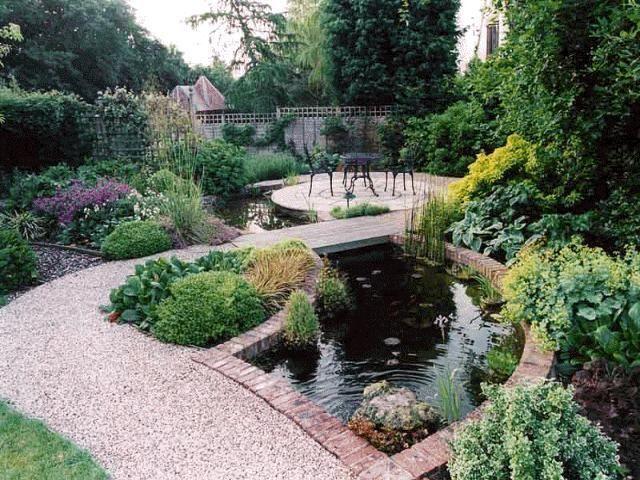Consejos para decorar jardines y patios Pinterest Patios