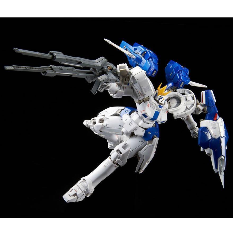 14 Shining Gundam Real Grade Image Download 7