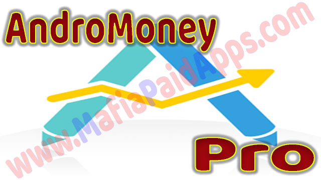 AndroMoney Pro v3.5.8 Apk for Android [The one of best