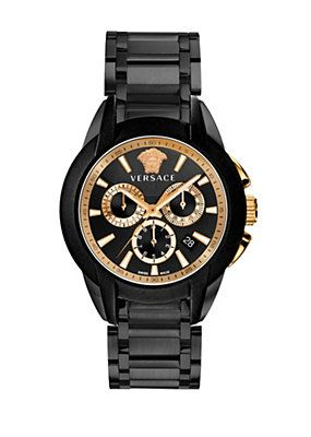 versace black and gold medusa watch fashion for me black and gold medusa watch from versace men s collection its finely crafted swiss made hardware and high tech features this monochromatic medusa
