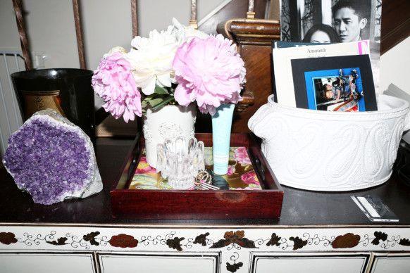 Miranda Kerr 39 S Home Decor Details Accessories