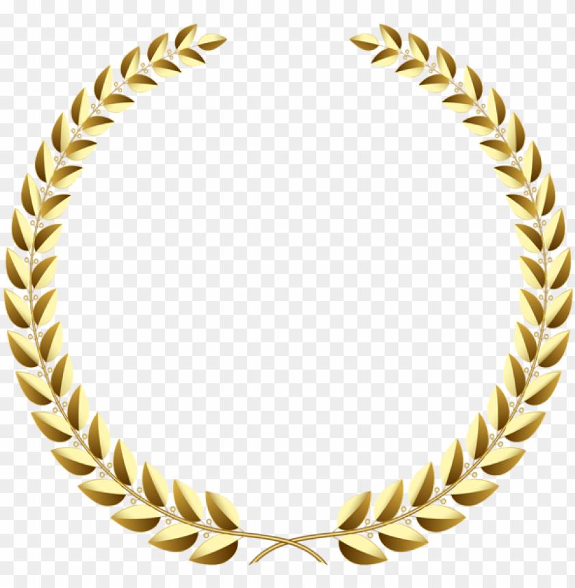 Olden Wreath Transparent Png Clip Art Image Gold Laurel Wreath Transparent Png Image With Transparent Background Png Free Png Images Gold Laurel Wreath Laurel Wreath Gold Clipart