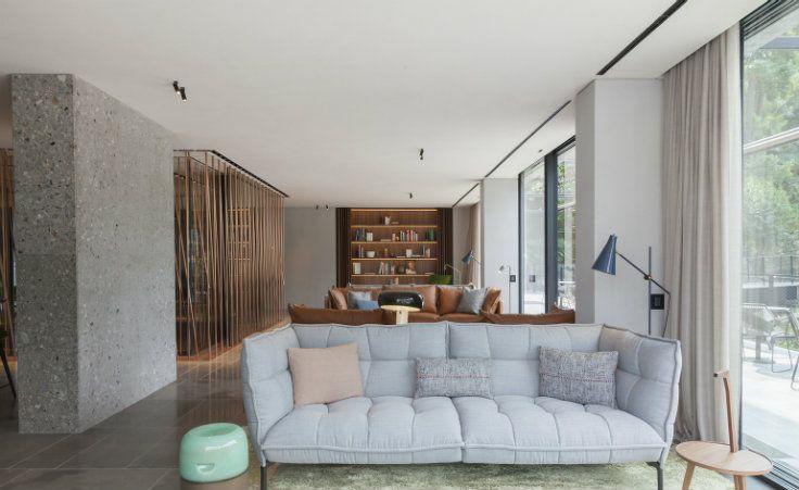 Il sereno italy the new mid century modern hotel