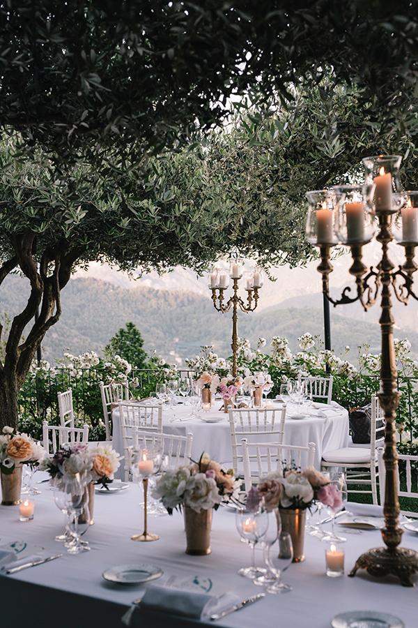 Elegant Amalfi Coast Dream Wedding Italy Wedding Amalfi Coast