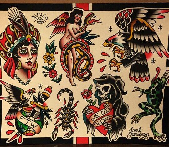 Tattoo Designs Traditional Tattoo Art Old School Tattoo Designs Traditional Tattoo Old School