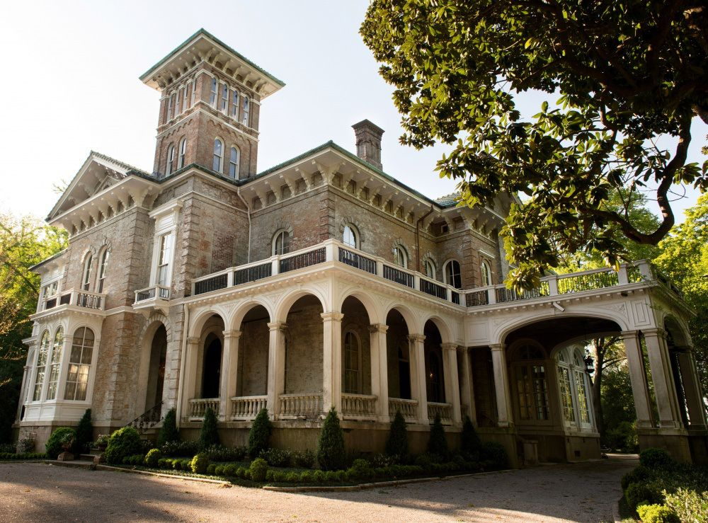 Annesdale mansion memphis wedding venue wedding planning are you a bride to be looking for the best places to get married in the memphis area check out the top 5 memphis wedding venues here both indoor outdoor junglespirit Choice Image