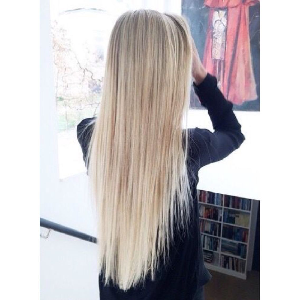 Pin by darbydj haman on hair pinterest blondes hair goals and