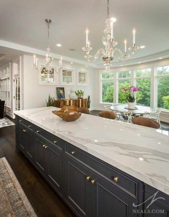 99 Wonderful Kitchen Design Ideas That Looks Cool Home Decor