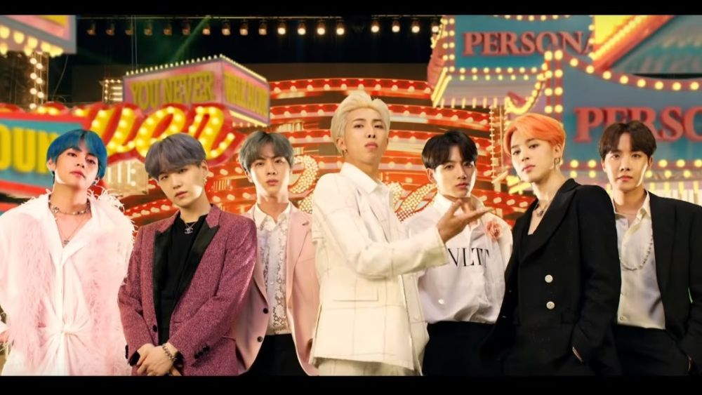 free download bts boy with luv