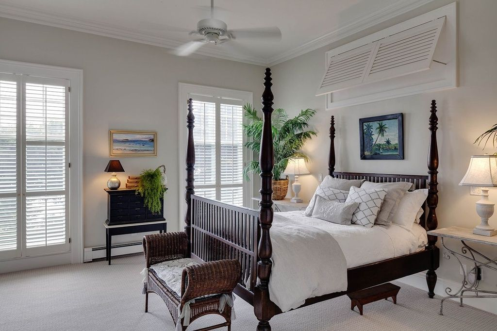 Master Bedroom Ideas Farmhouse Joanna Gaines