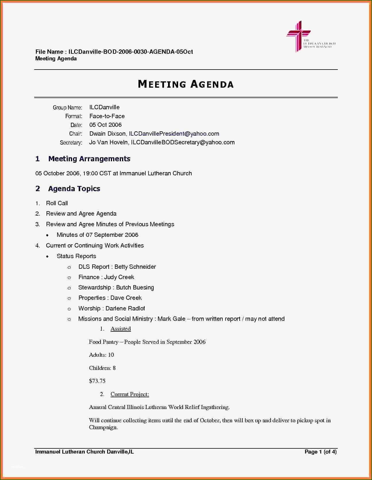 Accomplished Meeting Agenda Template Doc To Try Out In 2020 Agenda Template Meeting Agenda Template Meeting Agenda Sales meeting agenda template word