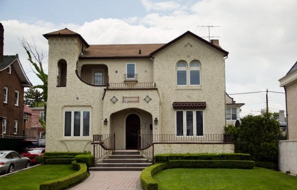 stucco with style - New House Style