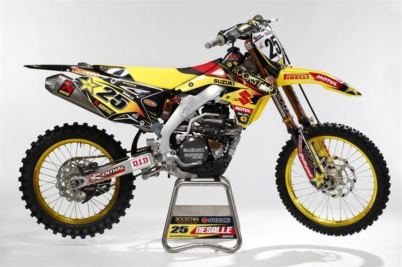 RMZ 450 | Moto | Pinterest | Dirt biking, Motocross and Dirtbikes