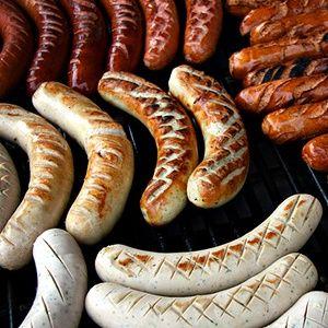 Platos Tipicos De Alemania Buscar Con Google With Images German Sausage Sausage Food