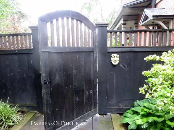 25+ Creative Ideas For Garden Fences Gardens, Creative and