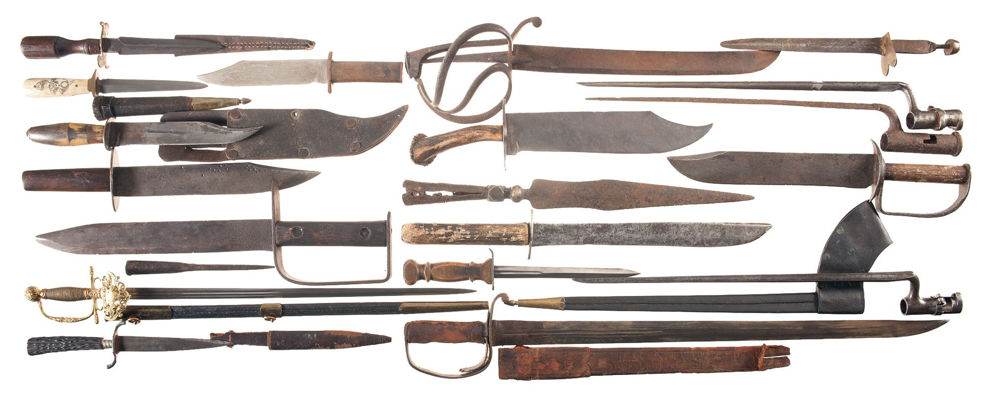 weapons of the civil war   Edged Weapons, Civil War and Other ...