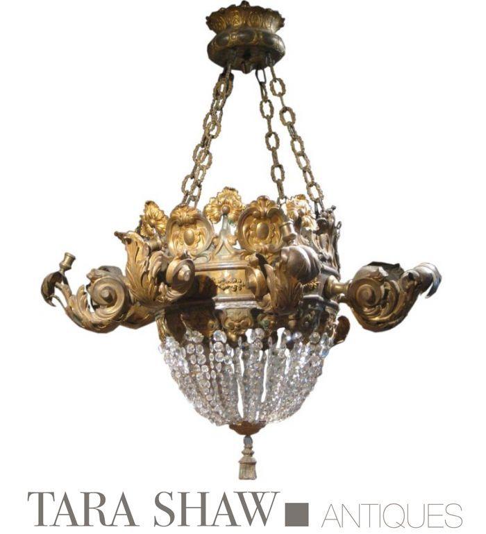 Tara Shaw Antiques Details