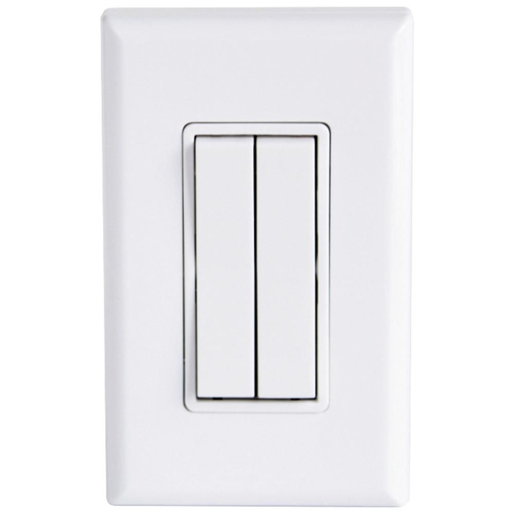 Click For Philips Hue Light Switch White Foh Dswh In 2020 Smart