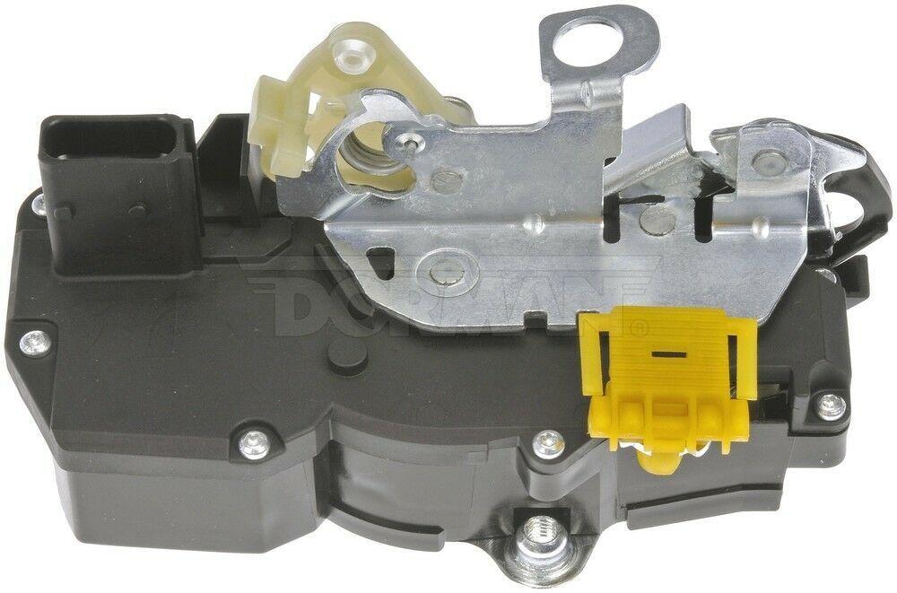 Ebay Sponsored Door Lock Actuator Motor Front Right Dorman 931 121 Buick Lucerne Chevrolet Cobalt Actuator