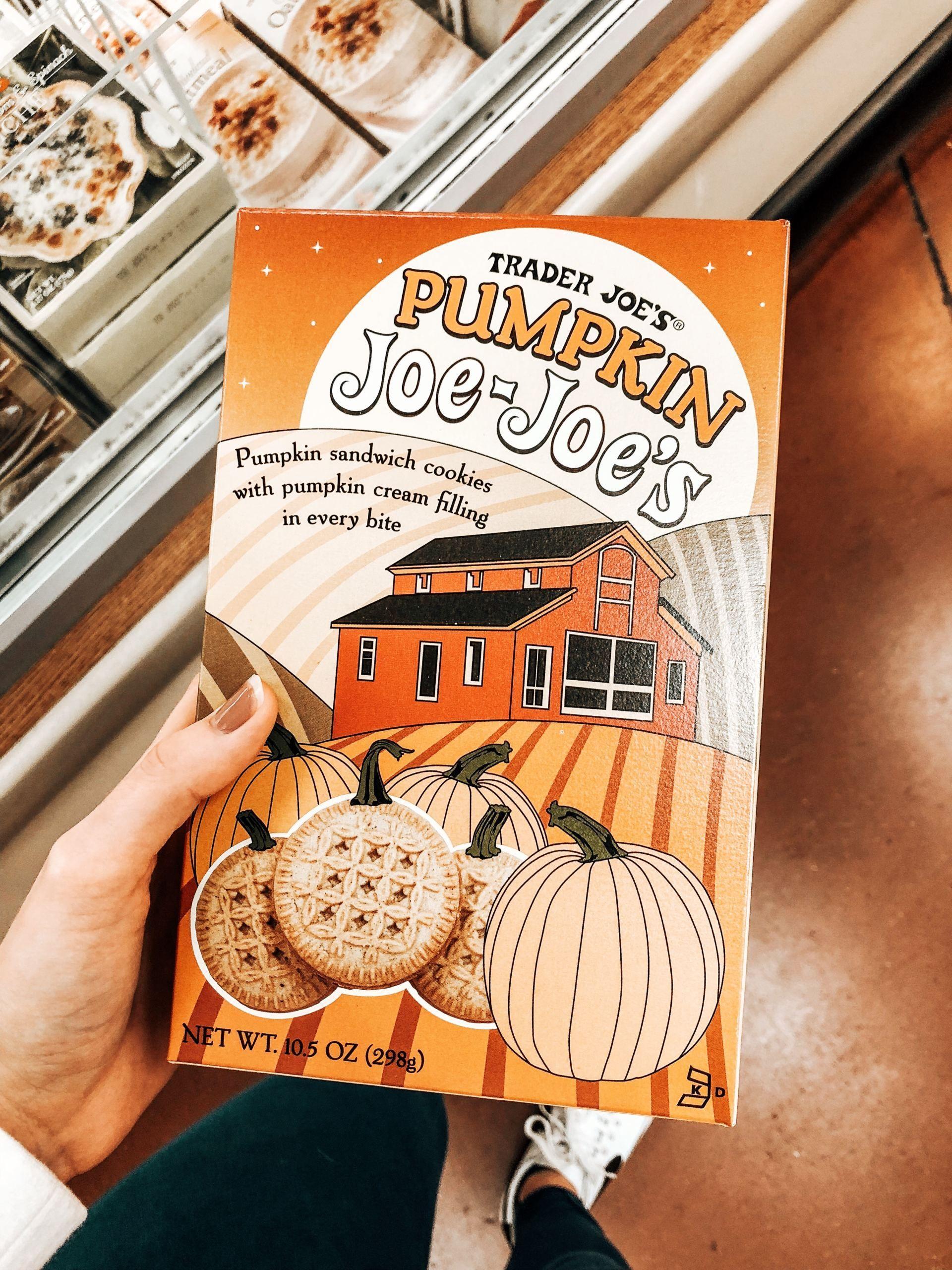 Best pumpkin food from trader joes pumpkin recipes