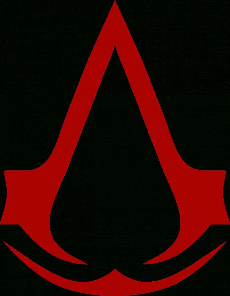 17 Assassins Creed Logo Transparent Assassins Creed Logo Abstract Logo Unity Logo