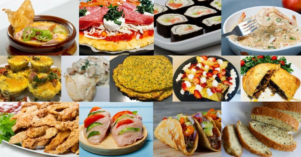 Free 30day low carb ketogenic diet meal plan shopping