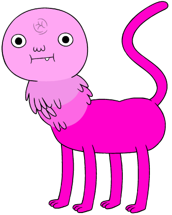 Goliad Character Adventure Time Characters Adventure Time Anime Adventure Time